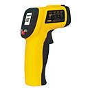 digitaalinen infrapuna lämpömittari GM300 (lämpötila-alue: -32 ~ 350 ℃)