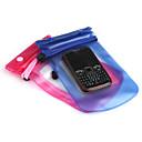 휴대 전화를위한 방수 가방 (모듬 색상)