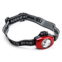Adjustable 3-LED Headlamp