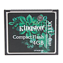 4gb kingston elite pro 133x CompactFlash scheda di memoria CF