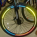 Bicycle Rim Reflection Paster/bike rim tape/Cycling Safety Equipment