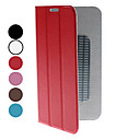 PU Leather Case with Stand for Samsung Galaxy Note 2 N7100 (Assorted Colors)