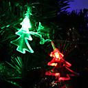 Buy 7M 30-LED Christmas-Tree-Shaped Colorful Light LED Strip Fairy Lamp Festival Decoration (220V)