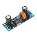 DC to DC 4,5-30V 0,8-30V 5A Ajustable Step Down Converter Voltage Regulator