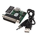 Laptop Bundkort Reparation / fejlfinding / Diagnostiske Card 86046