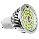 6W GU10 Spot LED MR16 48 610 lm Blanc Chaud / Blanc Froid / Blanc Naturel AC 100-240 V