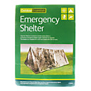 Outdoor Solutions Survival Emergency Shelter Tent - Silver