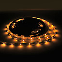 10M 60W 300x5050 SMD Yellw Light LED Strip Lamp (12V)