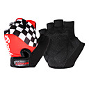 HP08 Special Edition for Children Cycling Bicycle Half Finger Gloves