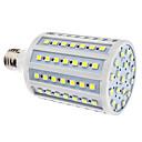 E27 18W 102x5050SMD 1500-1600LM 6000-6500K naturligt hvidt lys LED kornpære(110/220 V)