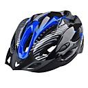 Urheilu T-2754 Kevyt Bike Helmet Outdoor Sports Päähine säädettävä solki