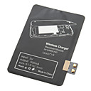 Metrans Wireless Charger Accept Receiver Compatible for Samsung Galaxy S3 I9300