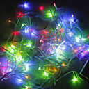 200-LED 20M juleferie Dekor RGB lys LED String Lett