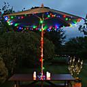 Buy 200-LED 22M Solar Power Multicolor Fairy String Light Lamp Xmas Party Wedding Garden Decor