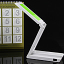 1.2W 24-LED Rechargeable Fold Table/Desk Lamps(White)