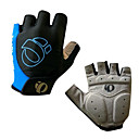 Men's Cycling Gloves Fingerless GEL Cushioning Bike Bicycle Half Finger Cycling Gloves