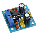 NE555 Pulse Module w/ LED Indicator (DC 5~15V)