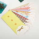 Clothing Design Envelopes 5 PCS(Random Color)