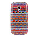 Buy Nationality Style #005 Pattern Plastic Hard Back Case Cover Samsung Galaxy S3 Mini I8190