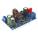 DC-DC Automaattinen Buck-Boost Constant Voltage Constant Current Module - Sininen (5A)