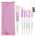 Buy Make-up You® Makeup Brushes set Portable/Limits bacteria Pink Blush brush Shadow/Eyeliner/Lip Brush Kit Cosmetic