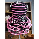 JC Cosplay Spider Dress  for Pets Dogs (Assorted Sizes)