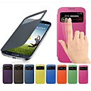 VORMOR® Screen Visible Minimalist Full Body Case for Samsung Galaxy S4 Mini I9190 (Assorted Colors)