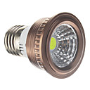 E26/E27 4 W 320 LM Cool White Dimmable Spot Lights AC 220-240 V