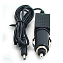 DSTE 3.7V 1600mAh Li-ion Battery&US Plug &Car Charger for GoPro Hero3 5M 11M 12P 1080P