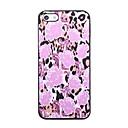 Bella Fiore modello posteriore Case for iPhone 5/5S