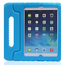 Kids Eva Foam Handle Shockproof Stand Case Cover for iPad Air