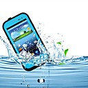High Qanlity Hard Tough Protective Waterproof Cover Case for Samsung Galaxy S3 i9300(Assorted Colors)