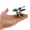 2.5ch hélicoptère RC Micro I / R avec Gyro