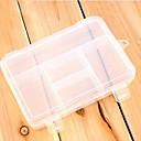 Transparent Mini PVC Storage Box
