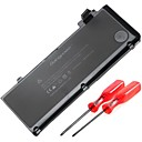 10.8V 5200mAh laptop-batteri for Apple MacBook Pro 13