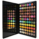Pro 88 Multi Color Matte Pedaço Pro Kit de maquiagem Smoky Paleta de Sombra