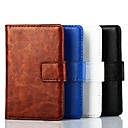 Solid Color PU Leather Case for LG E430(Optimus L3 II)