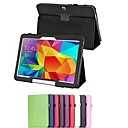 Full Body nahkainen teline Samsung Galaxy TAB4 10,1 T530 (Assorted Colors)