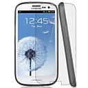 Scratch Resistant Toughened Glass Screen Protector for Samsung S3 I9300