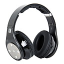 Bluedio® R+ NFC Bluetooth 4.0 Wireless Stereo Headphone with apt-X Codec Foldable 8 Tracks Super Bass HiFi Headphone