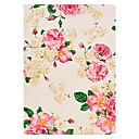 Rose Flower Pattern  Full Body Case  for iPad Air