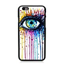 Elonbo Tears Eyes Plastic Hard Back Cover for iiPhone 6 Plus