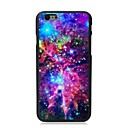 Elonbo Bright Stars Plastic Hard Back Cover for iPhone 6 Plus