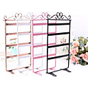 Classic Nice Earrings Jewelry Stand Multicolor Alloy Jewelry Displays(1 Pc)(More Color)