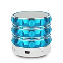 Buy Wireless bluetooth speaker 2.1 channel Portable Outdoor Stereo Support FM Radio Memory card Super Bass