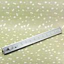 1W L630 85LM 3500K Human Body Sensor IR 12-LED Warm White Light (6V, 4 x AA)