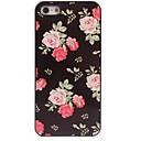 Buy Rose Design Aluminum Hard Case iPhone 5/5S