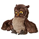 10inch Large Owl Glove Puppet Plush Toy