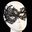 European Style New Fashion Lace Christmas Party Mask
