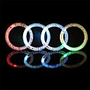 LED Luminous Wristband for Party (Random Color)